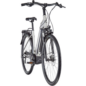 Kalkhoff Endeavour 3.B Move Wave 400Wh, smoke silver glossy